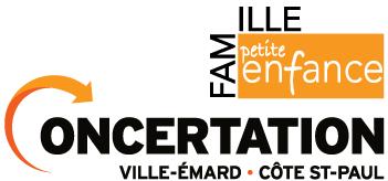 Logo Petite enfance / Famille