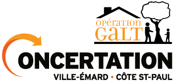 Logo GALT